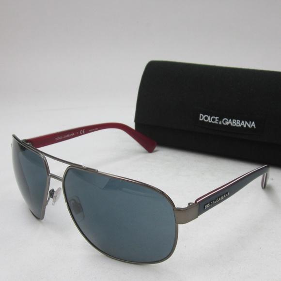 ac5e85653a5 Dolce   Gabbana Other - Dolce   Gabbana DG 2140 Men s Sunglasses OLN446